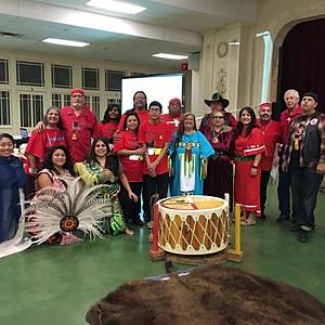 Indigenous Peace Gathering
