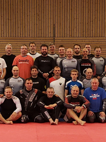 Seminar in Germany 2017