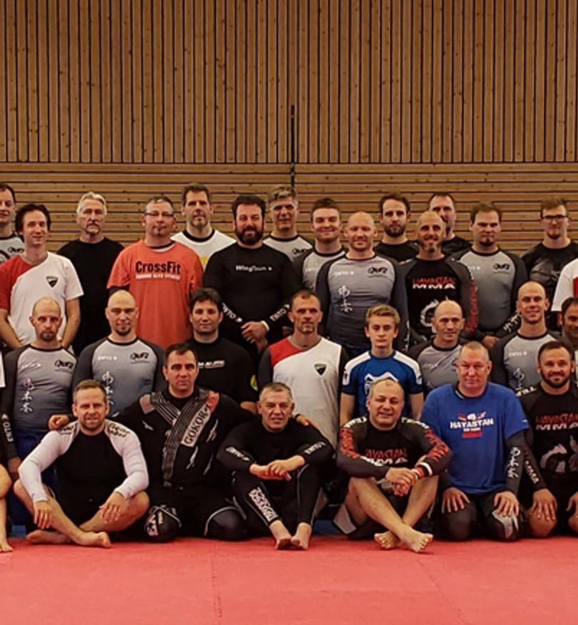Seminar in Germany 2017