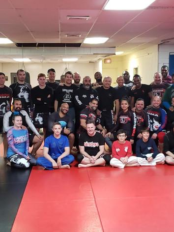 New Jersey seminar November 17, 2019