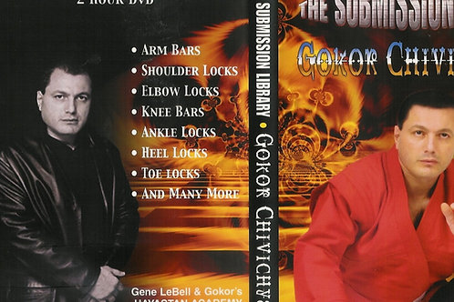 4.DVD Submission Library