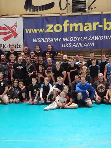 Seminar in Poland