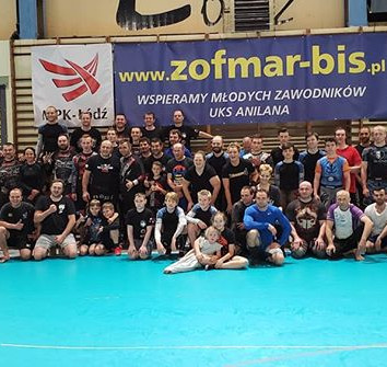 Seminar in Poland May 11-12, 2018