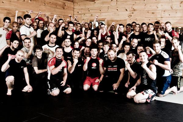 Seminar in Montreal Canada 2011