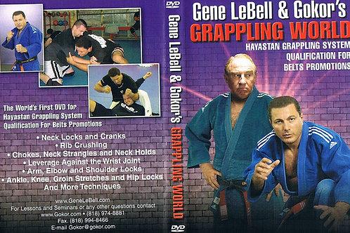 1.Gokors Promotion DVD (Level 1-4)