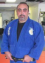 Victor Altinbas