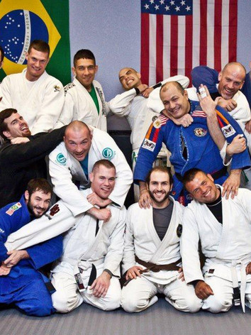 Gokor Seminar in Florida Sep 20, 2015