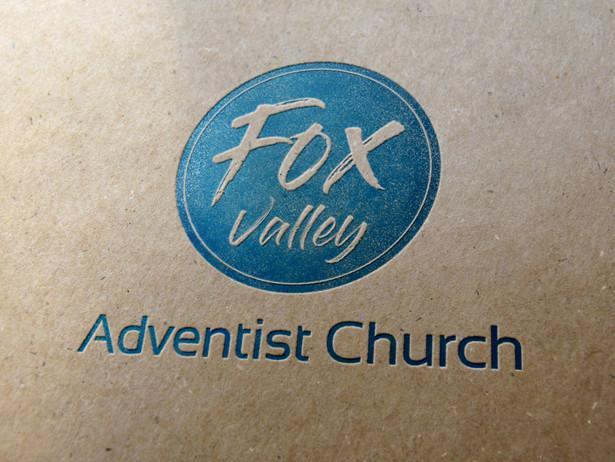 Fox Valley Logo
