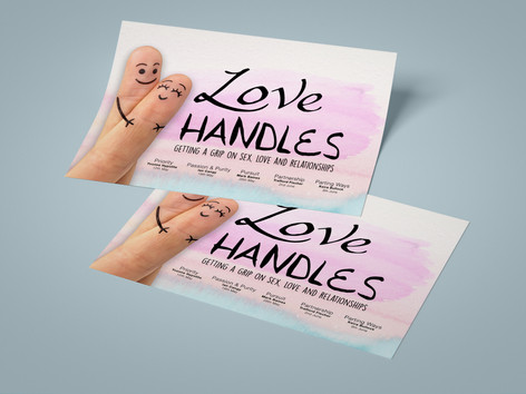 Love Handles Flyer