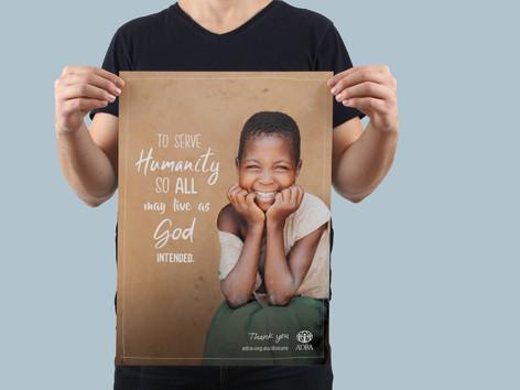 ADRA Purpose Poster