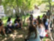 Teaching in Garden.jpg