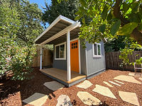Ojai Office Shed