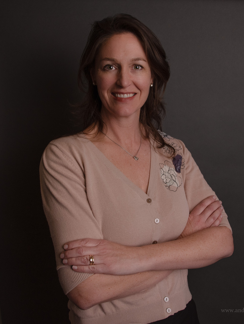 Headshot - WIL Women in Leadership