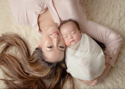 Mother & Baby