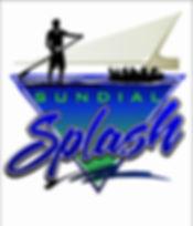 Sundial Splash communiy float