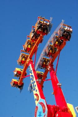 Shasta District Fair Rides
