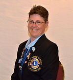 District Governor 4-C1 2019-2020 Elisa Cloyle