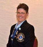 District Governor 4-C1 2019-2020 Elisa Cloyle