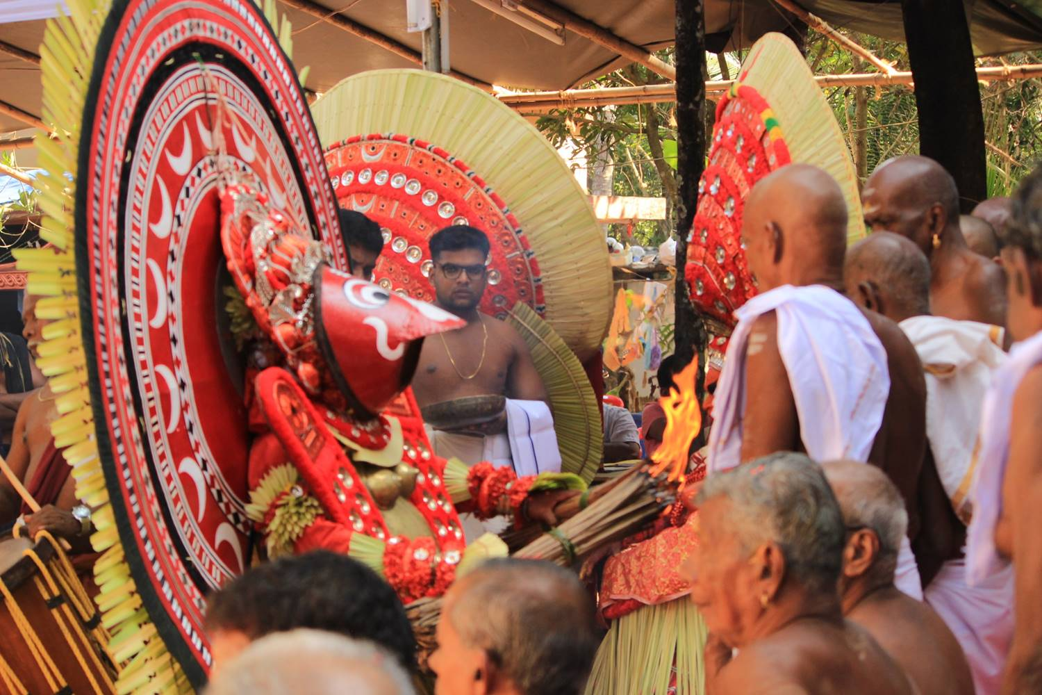 Watch Theyyam