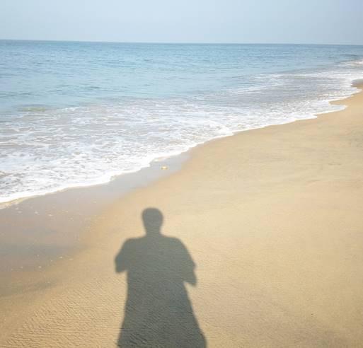 Vretreat beach