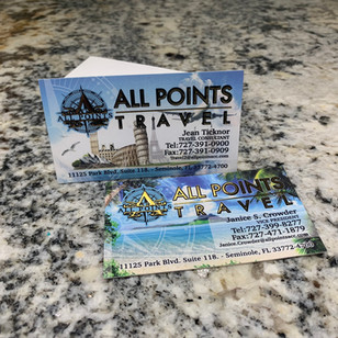 All Points Travel