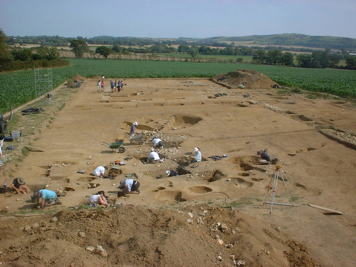 Barcombe site July 2004.JPG