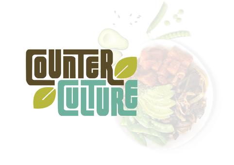 Counter Culture Rebrand