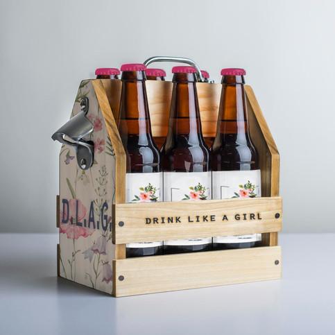 Drink Like A Girl