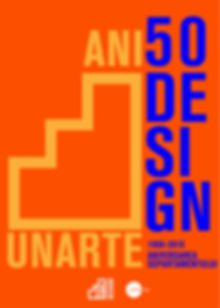 logo 50 design unarte final print bun-12
