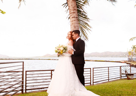 Oahu Elopements on the Rise