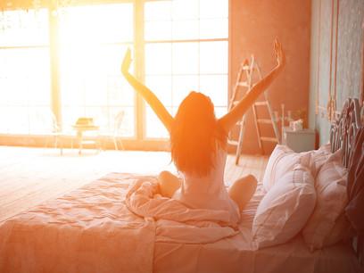 Saiba como dormir melhor e passar o dia com mais disposição