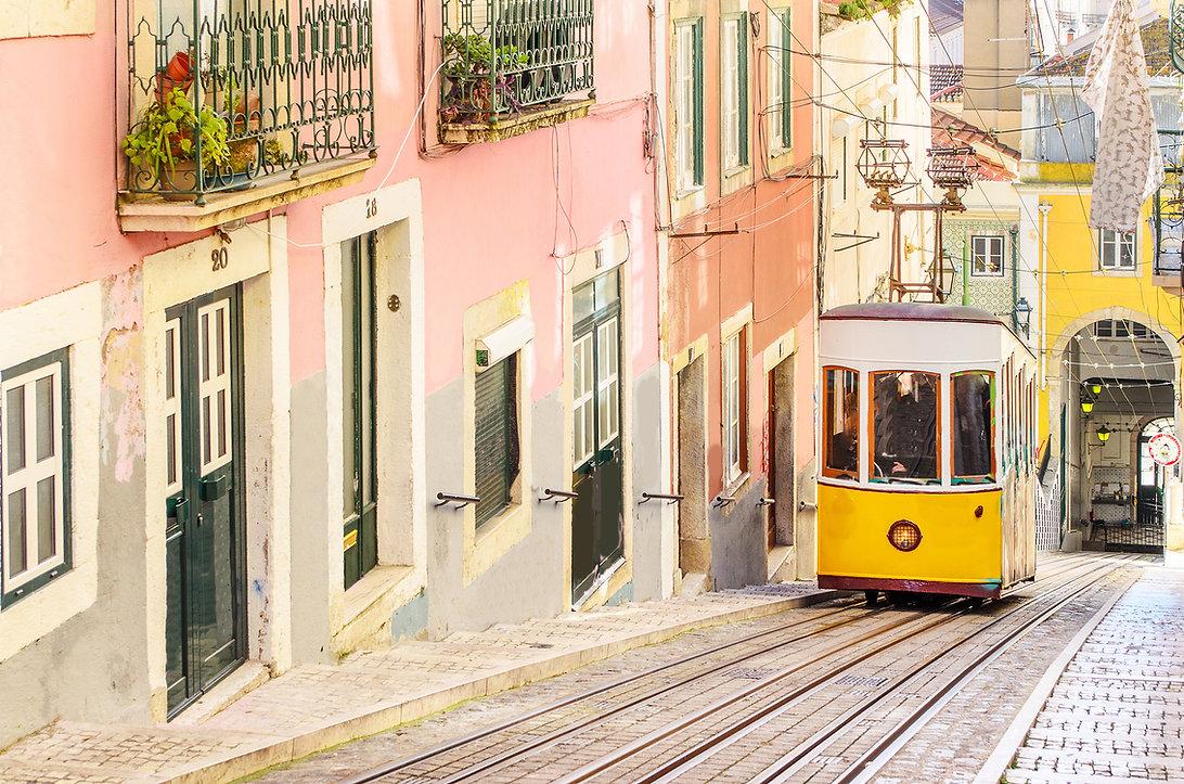 Lisbon's Gloria funicular classified in