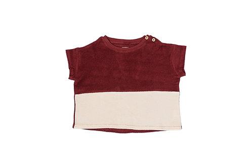beetroot t-shirt
