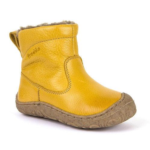 Froddo Winterstiefel - gelb