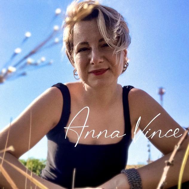 Anna Vince