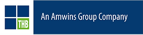 THB - An Amwins Group Company logo 2021.