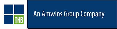 THB - An Amwins Group Company logo 2021.