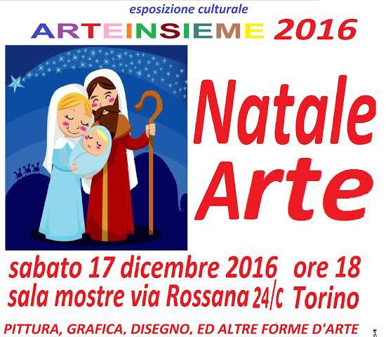 Christmas Art 2016