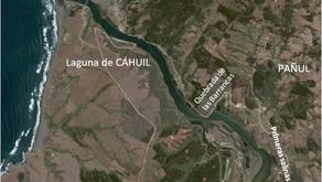 Cáhuil, primeros propietarios y el origen de sus salinas (V)