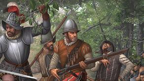 Los ARMIJO, de la guerra a la tierra (I)