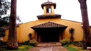 El tesoro de la iglesia de Vichuquén