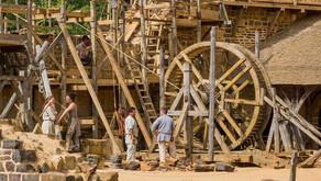 Los LEPE, una familia de constructores