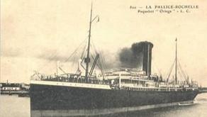 Vascos de Francia en Chile