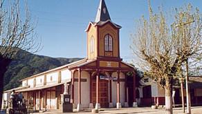 Alhué, una villa sin villanos
