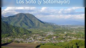 Los SOTO (y Sotomayor)