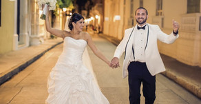 Los matrimonios: documentos vitales (I)