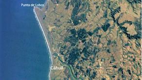 Cáhuil, primeros propietarios y el origen de sus salinas (II)
