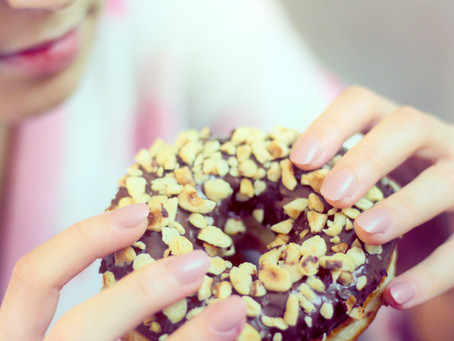 What to do when cravings hit hard?