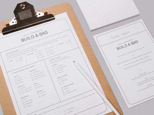 Branding, Print & Digital