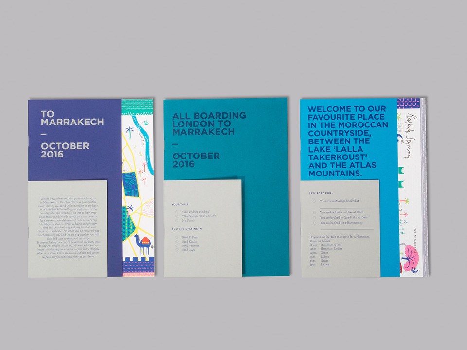 Event Branding, Publication